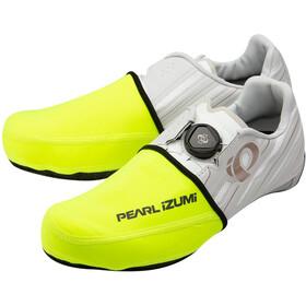 PEARL iZUMi P.R.O. AmFIB Copriscarpe punta delle scarpe, giallo